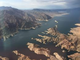 Lake Mead , Gavin O - January 2017