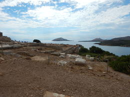 View from Poseidon Temple. , ERNESTO R - July 2017