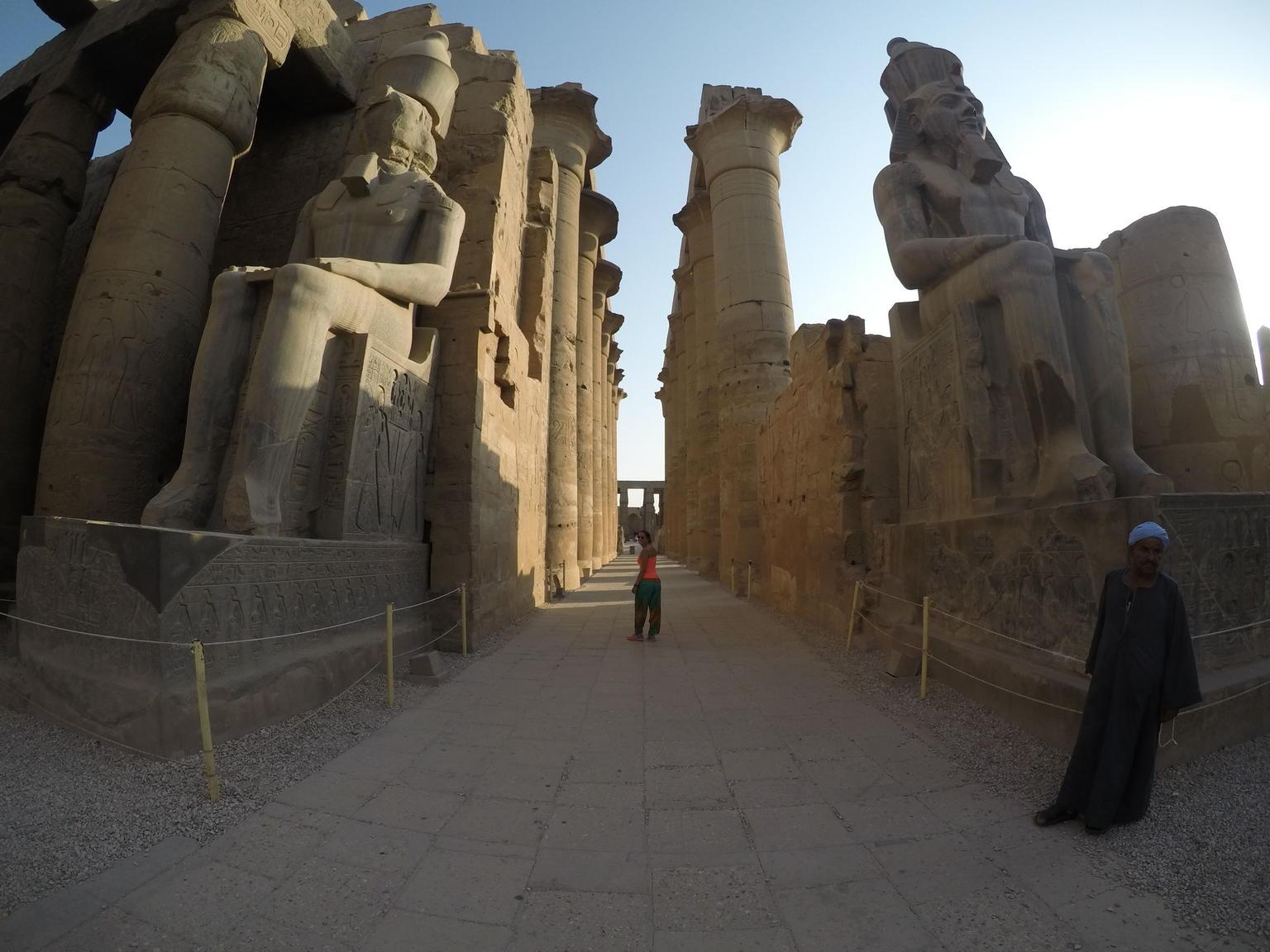 MÁS FOTOS, Full Day Trip King's Valley - Hatshebsoute - Karnak - Luxor Temples