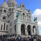 Excursão a pé em Montmartre, Moulin Rouge e Sacré Coeur, Paris, França