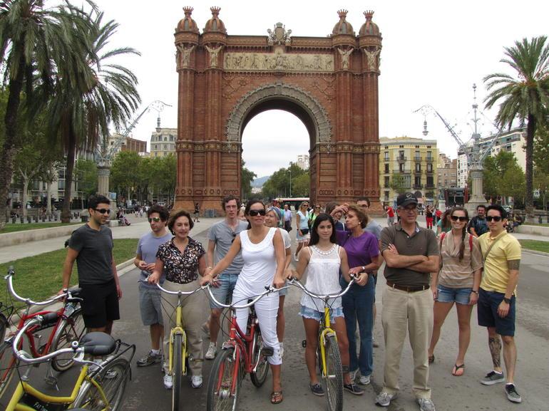 BARCELONA 041 - Barcelona