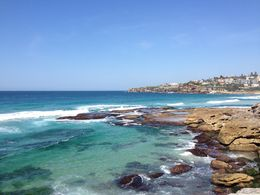 Bondi Beach , Areeya - April 2016