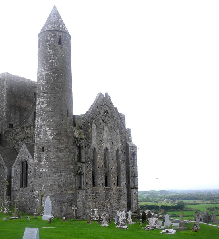 Cashel - Dublin
