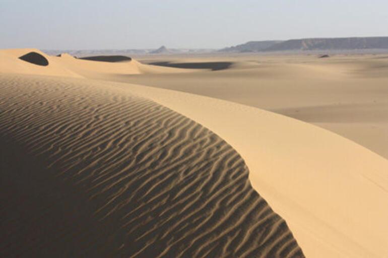 desert-02 - Cairo