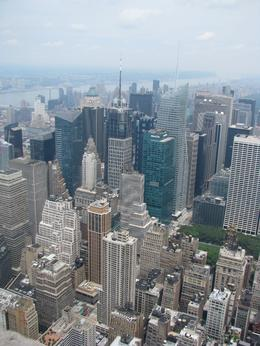 View from ESB , Manish J - July 2011