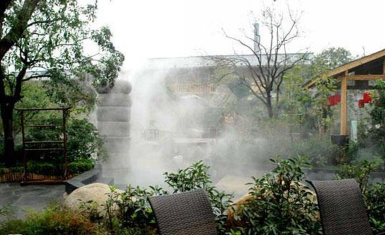 Hot Springs Spa - Xian