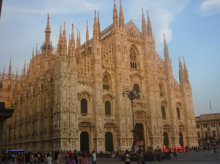 Milan's Duomo - Milan