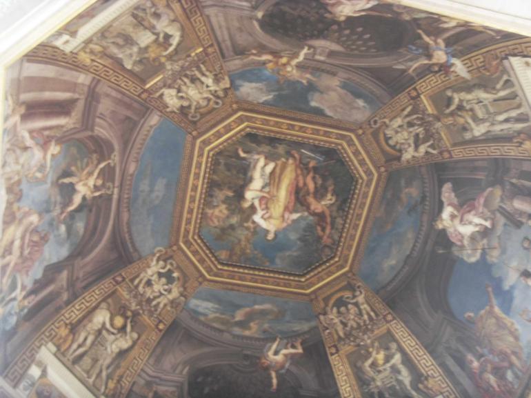 Musée - Rome