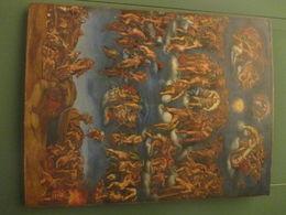 nous visitions le musée de Capodimonte ou les tableaux sont de toute beauté , Patricia M - July 2016