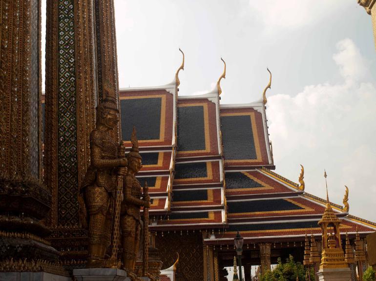 roof line - Bangkok