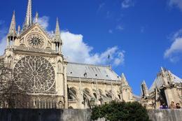 Notre Dame, SCV - November 2012