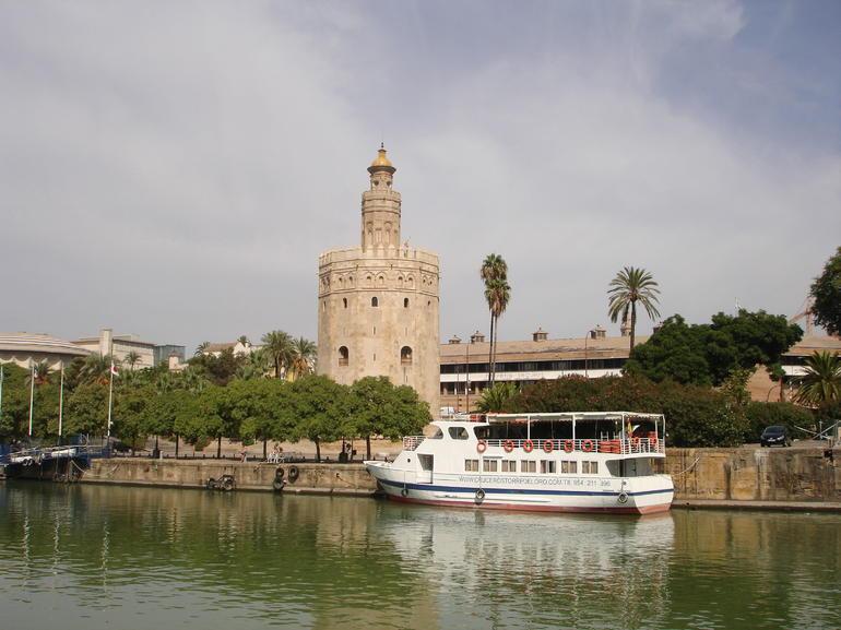 Seville 1 - Costa del Sol