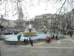 les londoniens n'ont rien à envier à Paris pour ses monuments,ville très riche en architecture historiques , jean-luc - March 2013