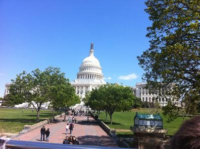 Bus Tours From Iowa To Washington Dc