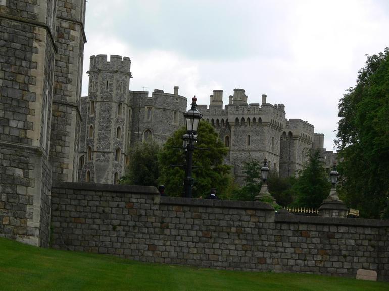 Windsor - London