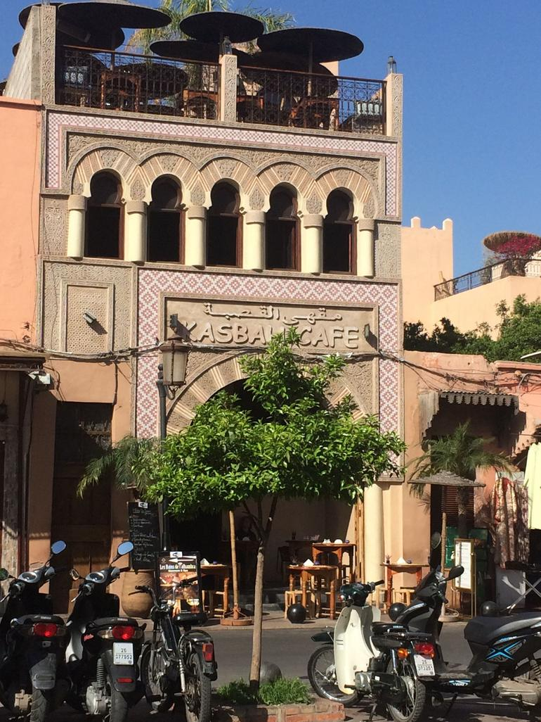 Full Immersion in Marrakech Day Tour with Lunch photo 38