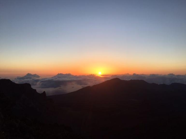 Haleakala Maui Sunrise Tour with Breakfast photo 8