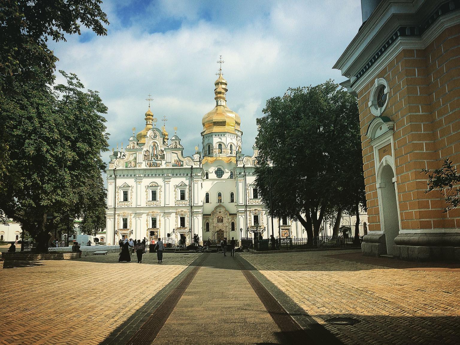 MÁS FOTOS, Recorrido turístico privado por lo más destacado de Kiev
