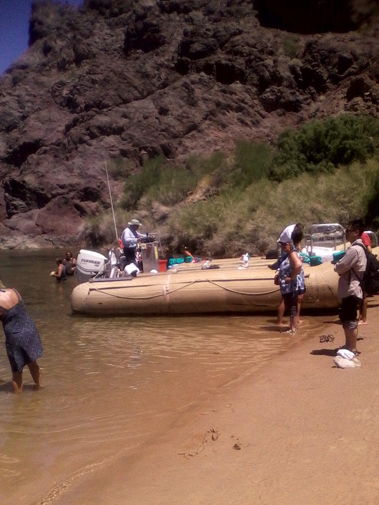 Black Canyon River Rafting Tour photo 29