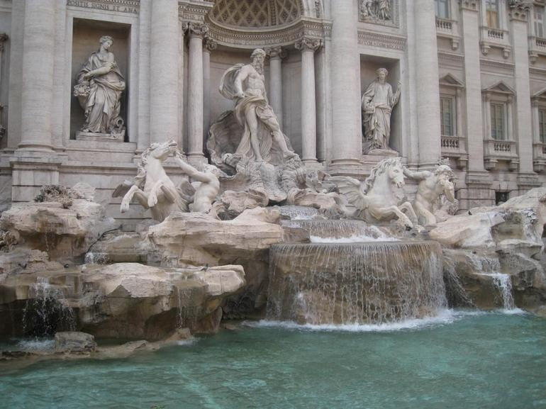 Absolutely Beautiful! - Rome