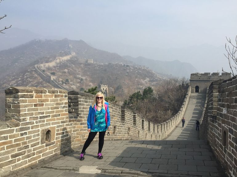 Great Wall of China Small-Group Day Trip from Beijing photo 16