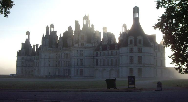 Chambord Castle - Paris