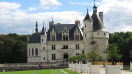 Beautiful castle and gardens! Great wine also! , Garth B - October 2015