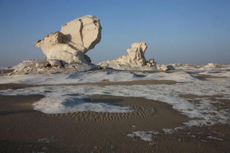 desert-04 - Cairo