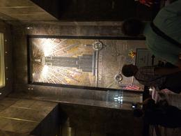 Front entrance to the Empire State Building , David G - November 2014