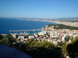 Leaving Nice, we stopped for some breathtaking views. , Boris G - September 2015