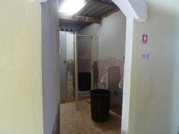 the dirty toilets , Bhanu - August 2012