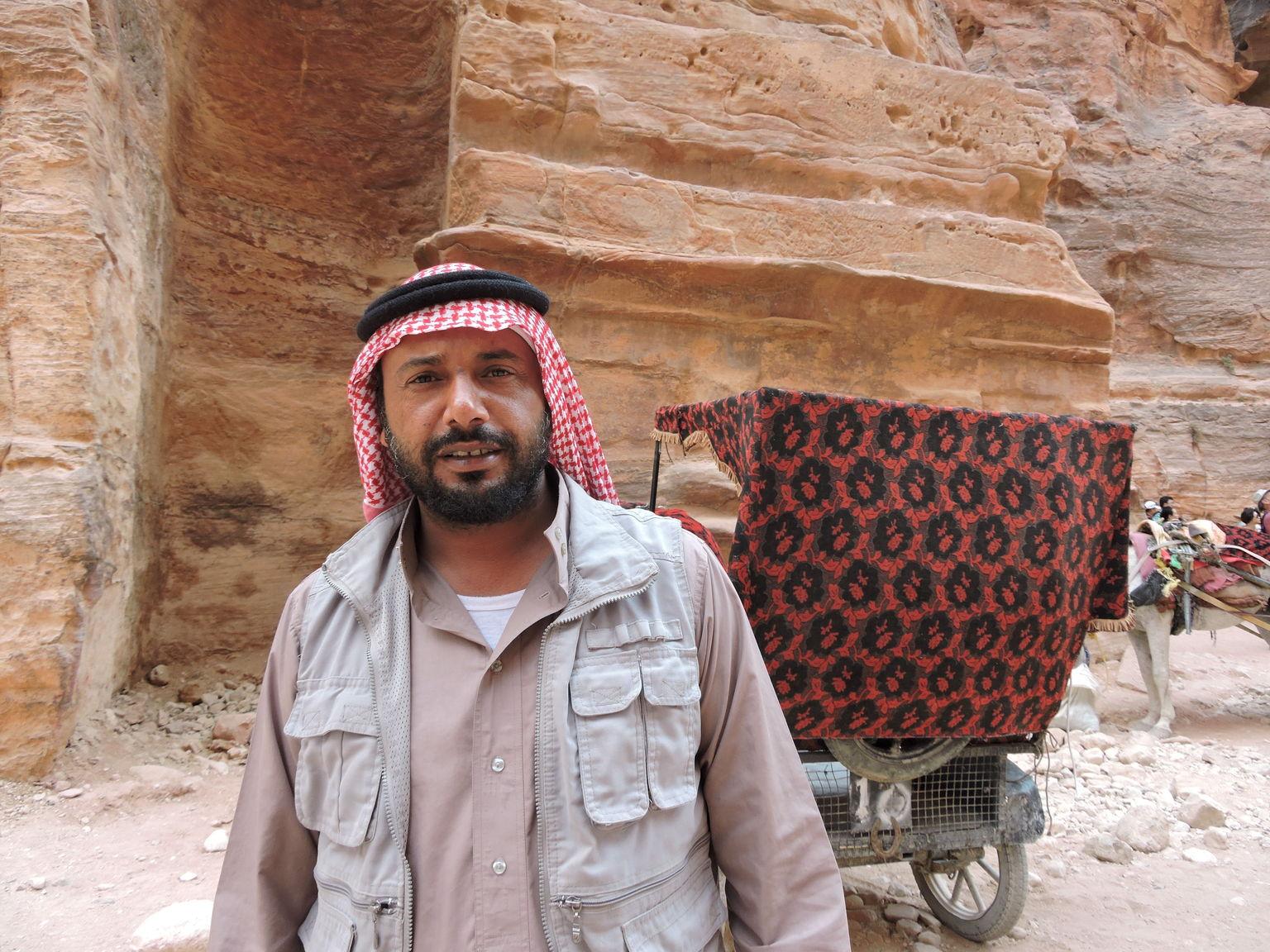 MÁS FOTOS, Traslado privado desde el aeropuerto de Ammán para llegadas