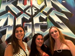 Girls night out!, Alex - June 2014