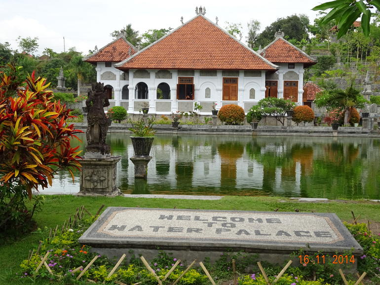 Royal Karangasem Heritage Tour photo 39