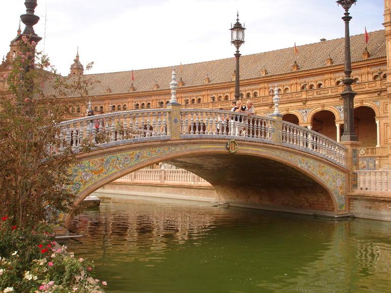 Seville 2 - Costa del Sol
