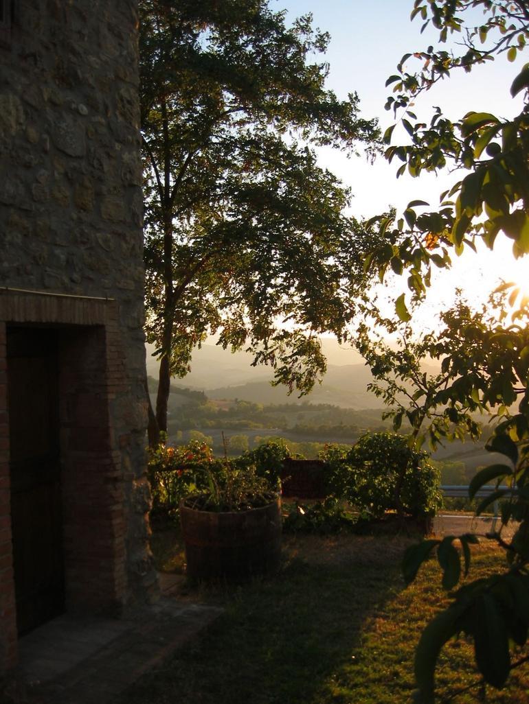 Tuscany Wine Tour - Florence