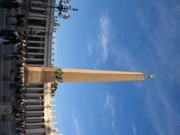 Vatican , Jeff W - November 2015