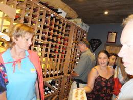 So much wine, so little time , Michael G - September 2014