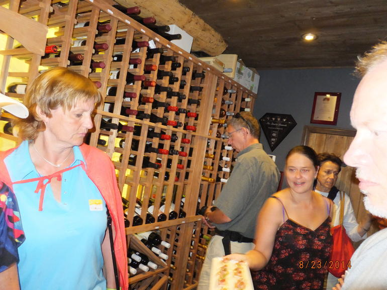 Small-Group Quebec City Food Tour