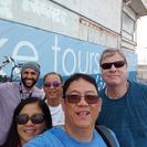 Marseille Shore Excursion: Half Day Tour of Marseille by Electric Bike, Marsella, FRANCIA