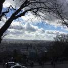 Recorrido a pie por Montmartre, el Moulin Rouge y la Basílica del Sagrado Corazón, Paris, FRANCIA