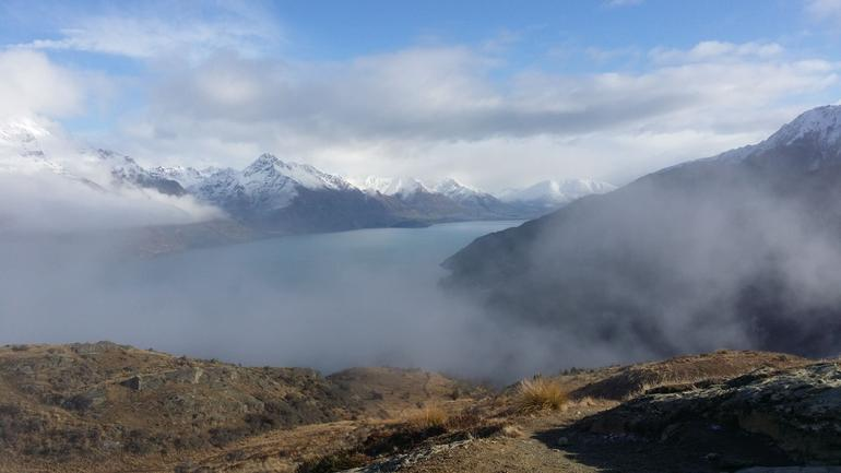 Queenstown ATV Tour photo 13