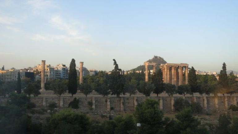 Bike tour - Athens