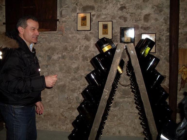 Casella-Winemaker - Venice