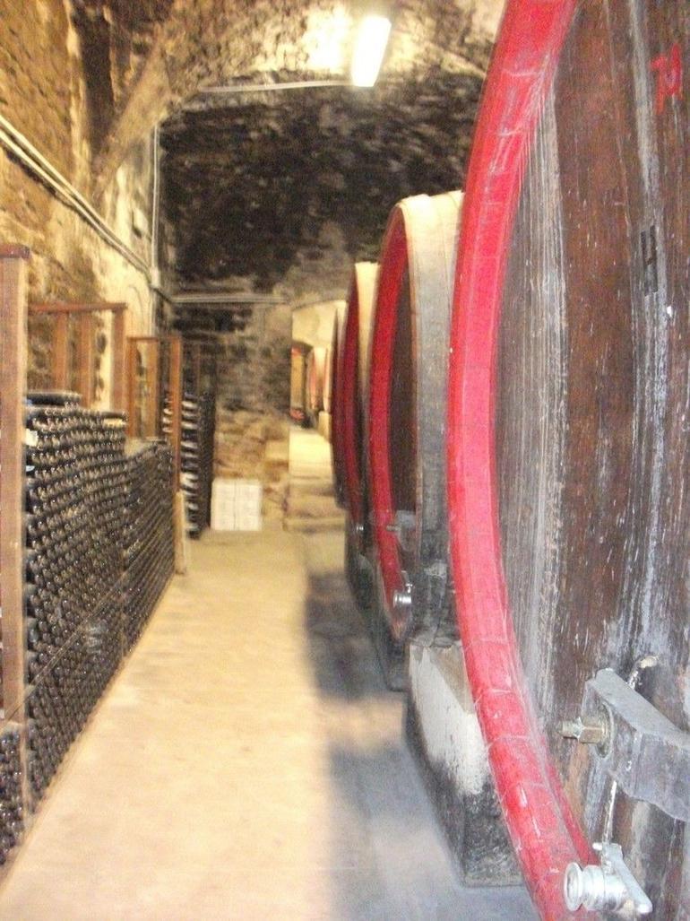 Cellar - Florence