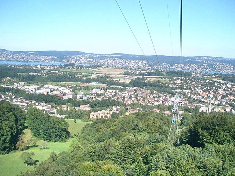 Felsenegg - Zurich