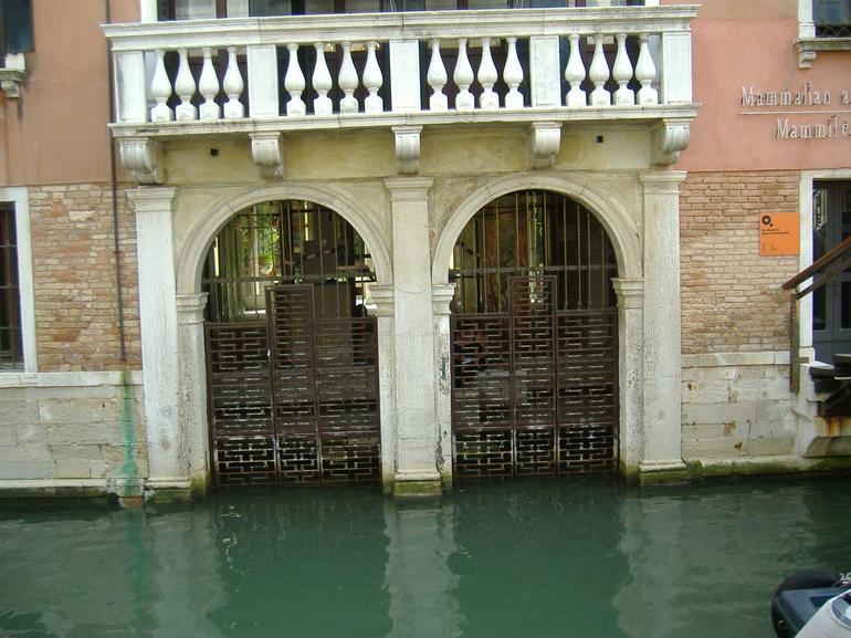 Hidden gems - Venice