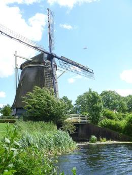 Ámsterdam , mbrantes - June 2013