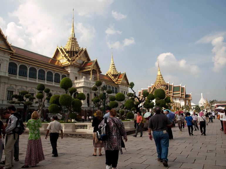Palace - Bangkok