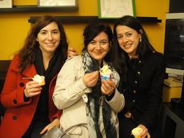 Rome food walking tour, Blanca - June 2014
